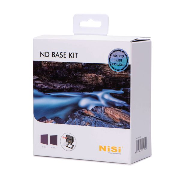NiSi Filters 100mm ND Base Kit