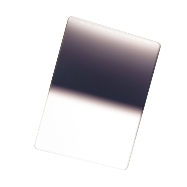 NiSi 75x100mm Nano IR Reverse Graduated Neutral Density Filter
