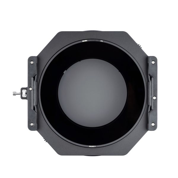 NiSi S6 150mm Filter Holder Kit with Pro CPL for Nikon 14-24mm f/2.8G