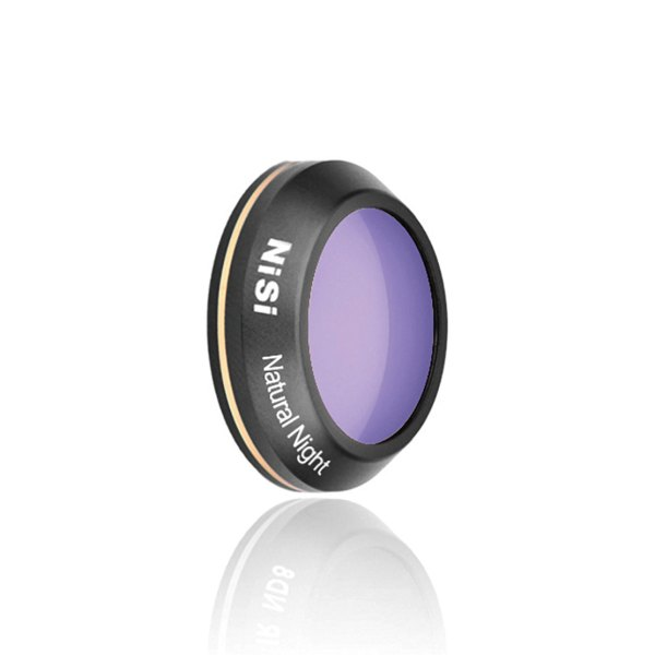 NiSi Natural Night Filter for DJI Mavic Pro