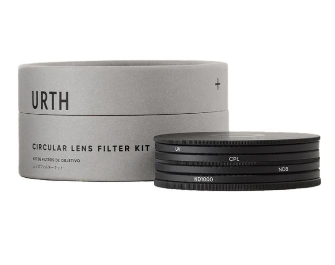 URTH Essentials Filter Kit