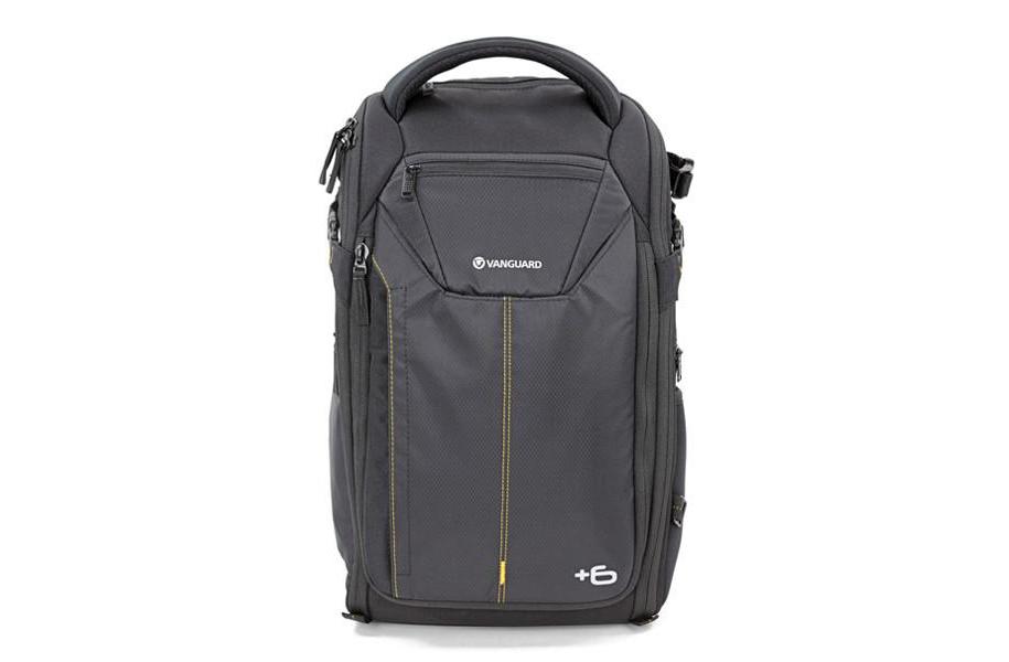 Review – Vanguard Alta Rise 45 camera backpack