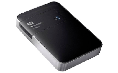 Review – WD My Passport Wireless