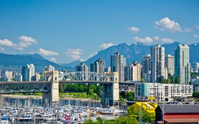 Flights to Canada from $841 Return on Philippine Airlines