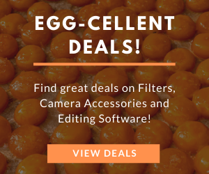 Camera Accessories & Photography Deals