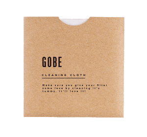 Gobe Microfibre Cleaning Cloth