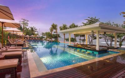 35% Off Bali: 7 Nights + Flights + Transfers + Upgrade + Breakfast + Late Check Out from $2610 per couple