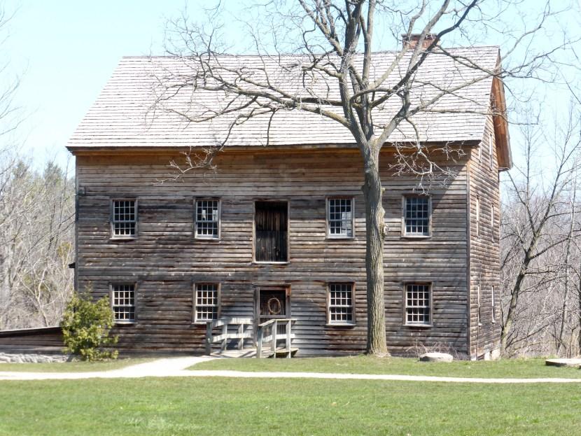 Ball's Grist Mill