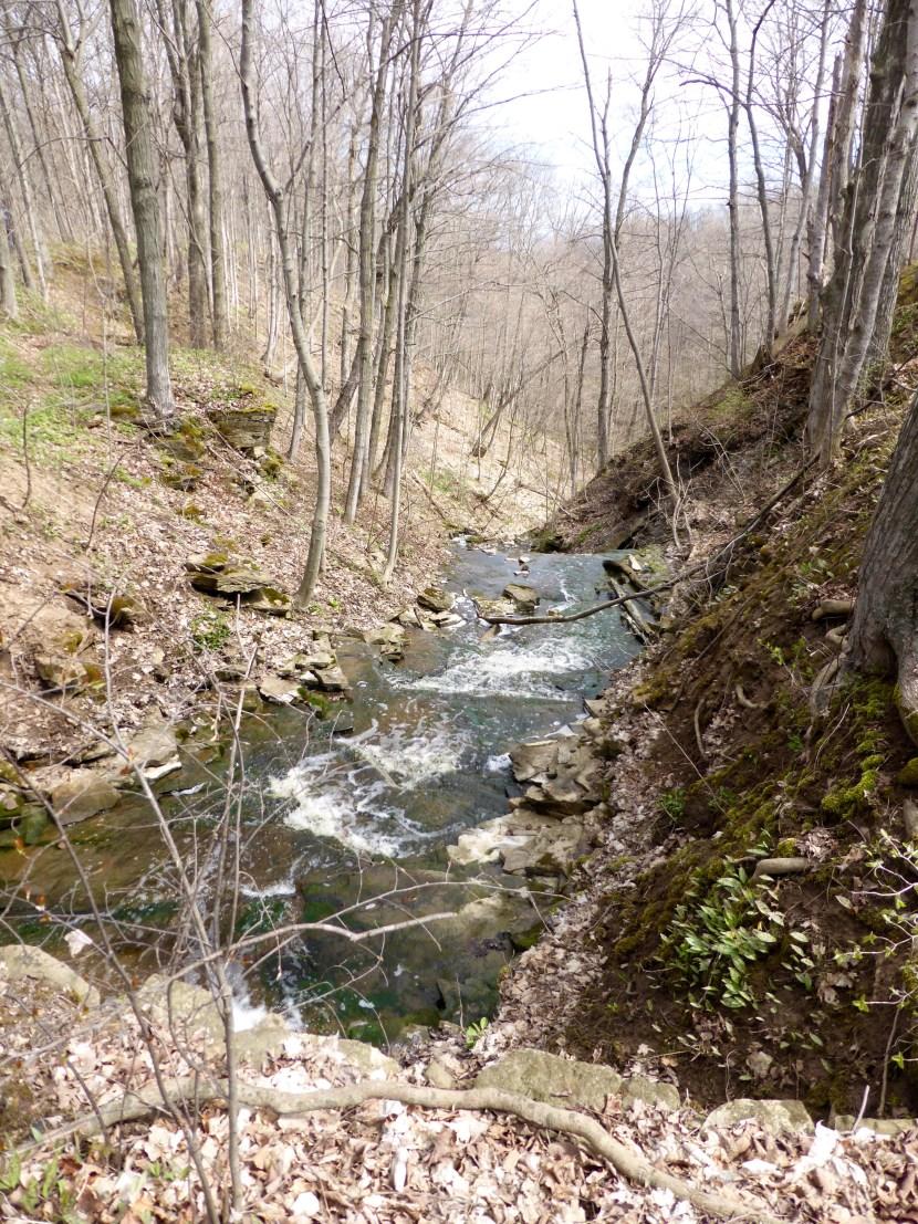 Thirty Mile Creek