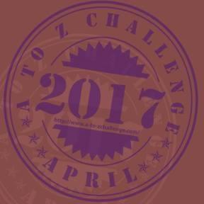 2017 A-Z Participant Badge