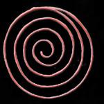 Spirale einfach