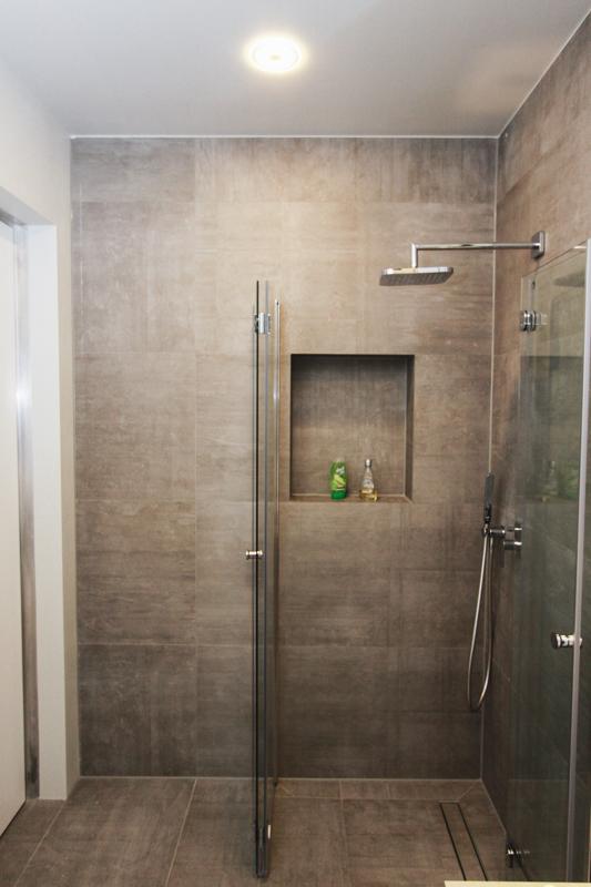 Fliesenverlegung Für Duschen Und Badezimmer In Ganz Deutschland.