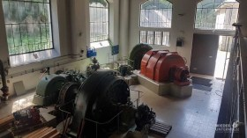 Im Schaukraftwerk