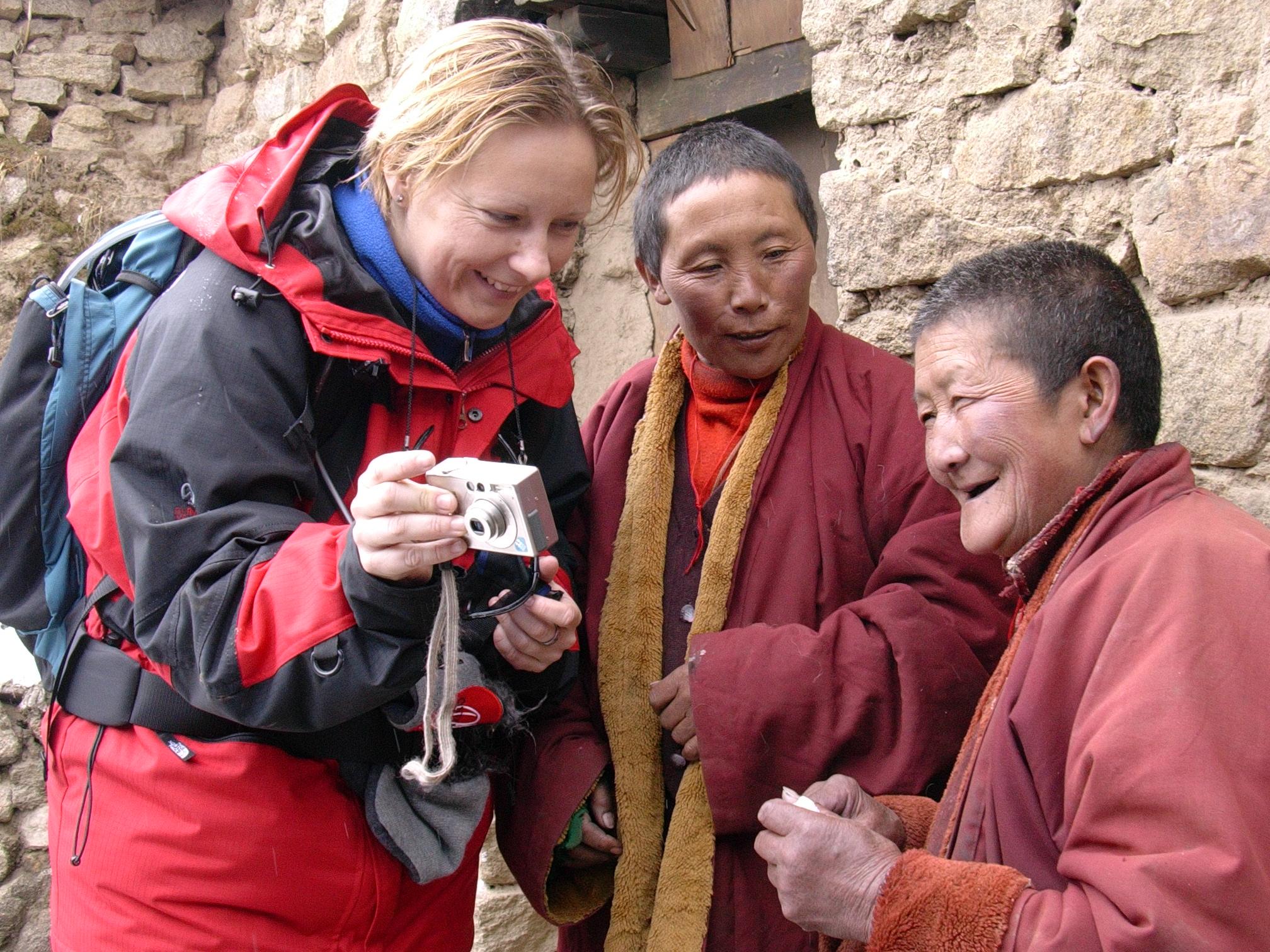 Nepal und Tibet - Die schönsten Erfahrungen | Reiseberichte