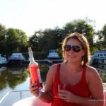 Vom Schippern und Schleusen – Hausboot Fahren in Frankreich