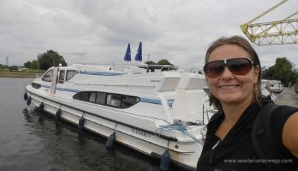 Mit dem Hausboot Frankreich unterwegs - Bericht (27 von 57)
