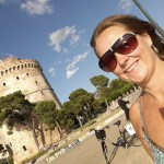 #LIVE: BloggerTrip nach Thessaloniki