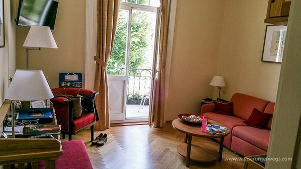 Hotel Herzoghof Baden (17 von 22)