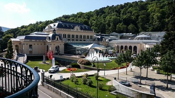 Hotel Herzoghof Baden (2 von 22)