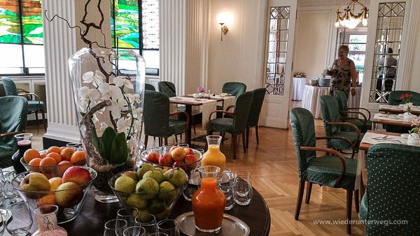 Hotel Herzoghof Baden (21 von 22)