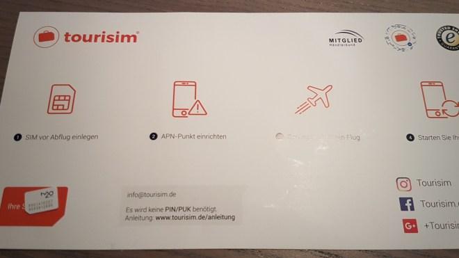 Roamingfrei durch die USA reisen SIM-Karte