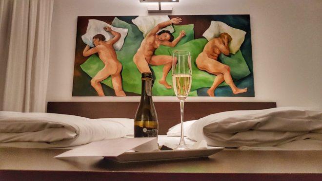 Hotel Linz Kultur und Kunst