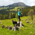 [7ways2Travel] Hinterglemm mit Hund: Basislager ADLER RESORT