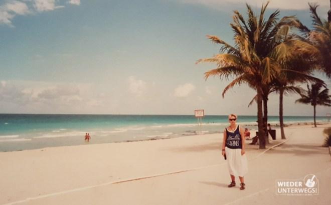 Miami Beach 1991