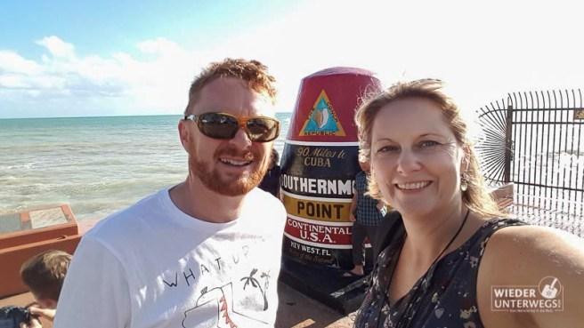 Miami - Southernmost Point