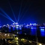 Zwischen Reeperbahn und Traumschiff-Feeling: CruiseDays 2015