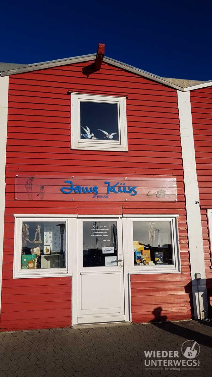James Krüss Museum