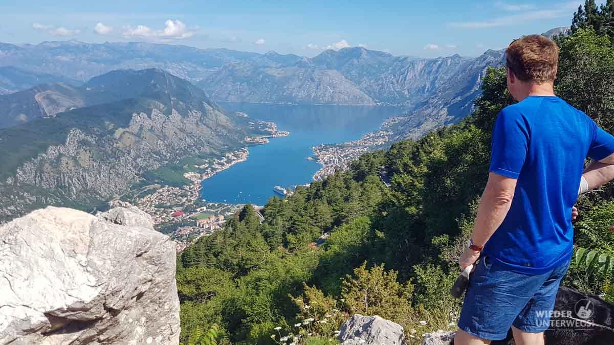 Montenegro: Berge, Flüsse, Seen – die Nationalparks