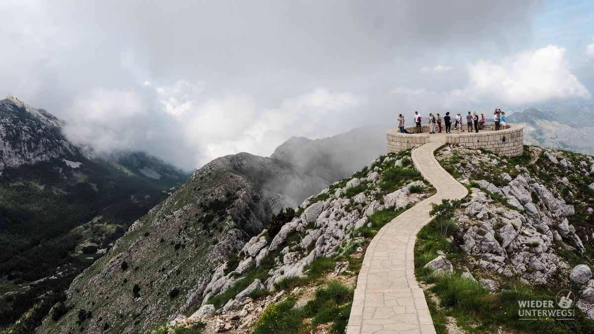 Montenegro Tipps Kotor Lovcen_WEB (393 von 448)