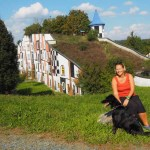 Wellness mit Hund im Rogner Bad Blumau