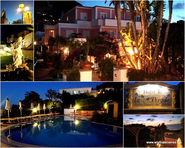 Hotel Terme La Pergola Ischia