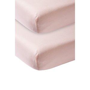 2 pack meyco roze wieg huren
