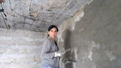 Historia Anny przeprowadzka na wieś życie na wsi odrestaurowane meble