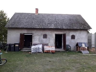 Historia Anny przeprowadzka na wieś wiejskie życie