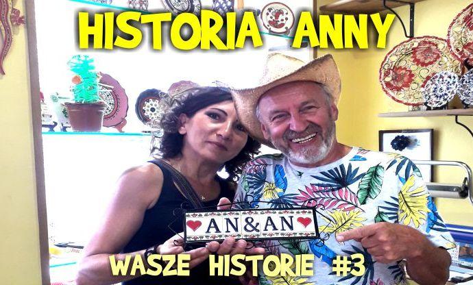 Wasze historie - historia anny przeprowadzka na wieś