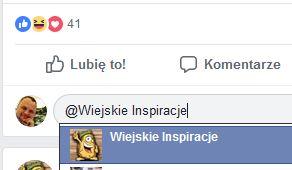 Social Media - oznaczenie