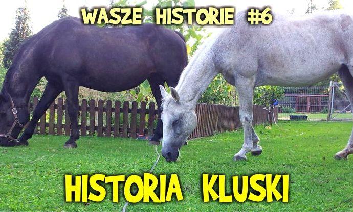 historia kluski