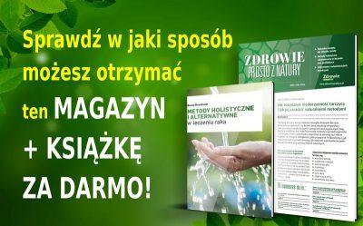 Gazeta + książka za darmo,gratis, bezpłatnie