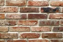 Retro Cegła - cegła na ścianie, stare cegły, płytki ze starych cegieł