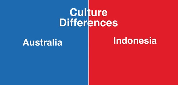 Indonesia Meets Australia