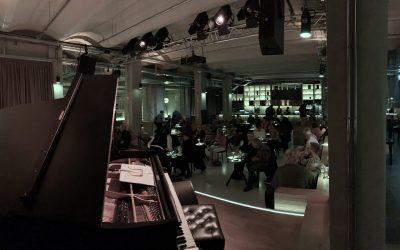 Jazzclub Ella & Louis