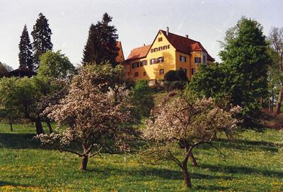 Schlossgut Hohenroden