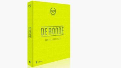 100 jaar Ronde van Vlaanderen – Luc Schoonjans