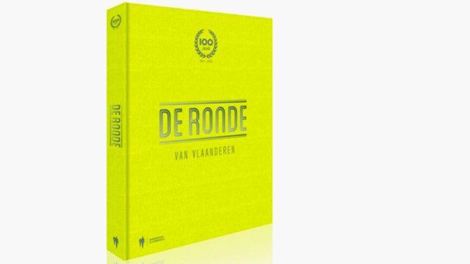 100 jaar Ronde van Vlaanderen