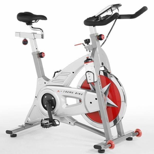 Spinningbike - X-treme EVo Bike