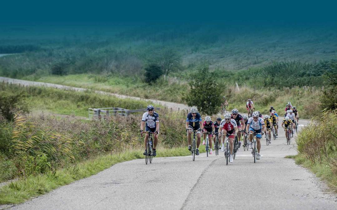 9 september Christa Mensert Memorial Ride Leiderdorp
